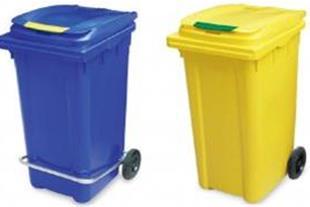 مخزن زباله 240 لیتر
