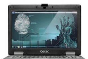لپ تاپ getac s400
