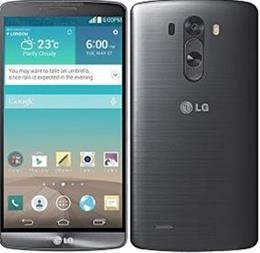 LG G3 دوسیم کارتLG G3 دوسیم کارت - 1