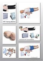 مولاژهای cpr پزشکی