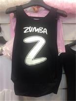 فروش تی شرت زومبا