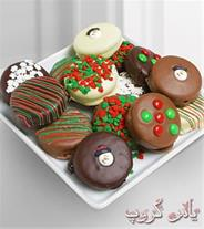 آموزش شیرینی های عید نوروز - 1