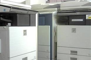 فروش دستگاههای فتوکپی شارپ - 1