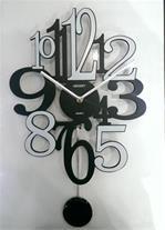 ساعت دیواری اورینت