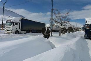 ترخیص کالا از گمرک بازرگان ترخیص کالا از مرز ترکیه