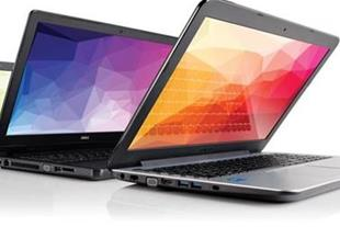 فروش ویژه انواع لپ تاپ نو و استوک اروپایی