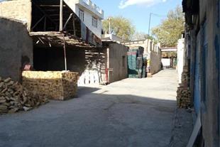 فروش فوری گاراژ خیابان سپه قزوین