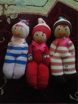 عروسک - 1