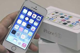 موبایل طرح اصلی Apple iphone 5S اندروید 4