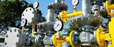انواع تجهیزات خط گاز