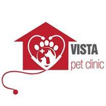 کلینیک دامپزشکی ویستا ، کلینیک حیوانات خانگی