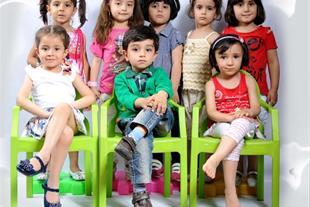 بهترین مهدکودک در اصفهان، بهترین مهد برای برترینها