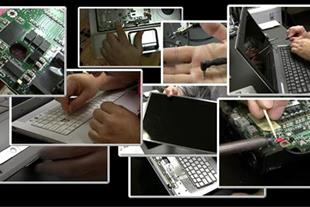 مرکز تخصصی بازیابی اطلاعات و تعمیرات لپ تاپ در کرج