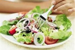 تجویز برنامه تغذیه لاغری و چاقی در مرکز پزشکی نشاط