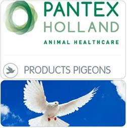 داروها و مکملهای اختصاصی کبوتر - 1