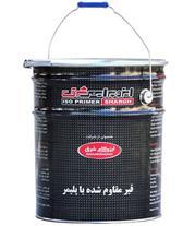 قیر پلیمری (SBS Modified Bitumen)
