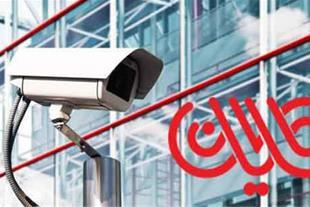 فروش و نصب دوربین های مدار بسته و سیستم های امنیتی