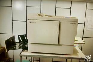 فروش یک دستگاه چاپ و یک دستگاه برش (دست دوم)
