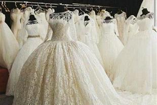 اعطای نمایندگی لباس عروس