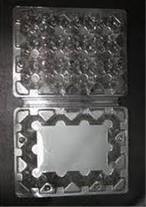 ظرف بسته بندی 12 عددی تخم بلدرچین