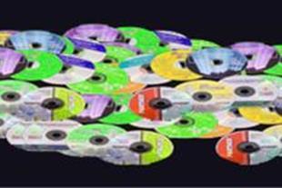 چاپ سی دی چاپ CD سی دی پرینتیبل printable CD