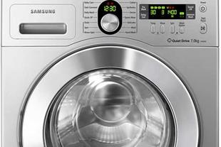 تعمیر ماشین لباسشویی ال جی - 1