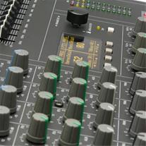 میکسر MX4 , میکسر صدا, میکسر رومیزی , میکسر MX4