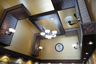 شرکت رویال پلاستیک آذر - تولیدکننده دیوارپوش و سقف