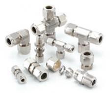 پنوماتیک-ابزاردقیق -کانکتور و اتصالات استیل - 1