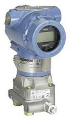 ترانسمیتر فشار و اختلاف فشار - 1