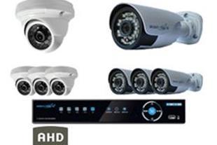فروش ویژه پک های دوربین مداربسته AHD