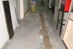 بازسازی ساختمان در شیراز