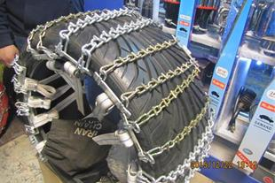 فروش ویژه زنجیر چرخ انواع خودروهای سبک و سنگین