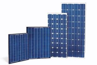 پنل خورشیدی آلمانی