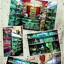 فروش لوازم التحریر و کاغذ و فتوکپی وپلات