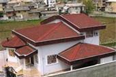 مشاوره و طراحی و اجرای انواع سقفهای شیبدار