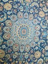 فرش دستبافت کاشان صادراتی 12 متری