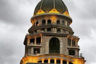 برج پارس جُردن