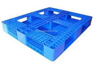پالت پلاستیکی ، پالت بهداشتی, باکس پالت