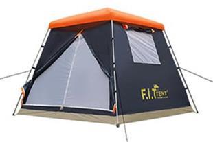 فروش چادر مسافرتی FIT Nدوپوش