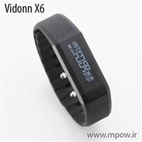 دستبند هوشمند vidonn