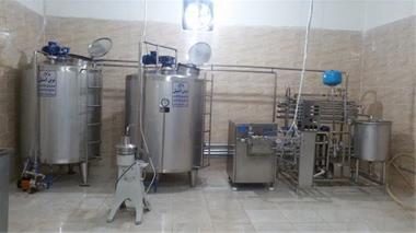 تبدیل واحدهای تولید سنتی ماست به صنعتی - 1