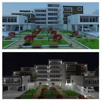 انجام پروژه های دانشجویی و طراحی داخلی معماری