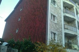 پوشش اندوویلا برای دیوار و نمای ساختمان