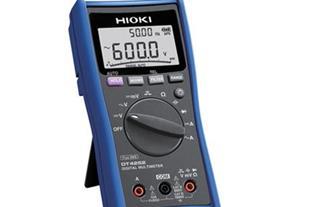مولتی متردیجیتال دقت بالا مدل  HIOKI DT-4282