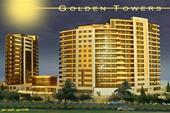 فروش آپارتمان برج های طلایی کیش