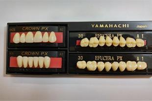 دندان یاماها چی ژاپن