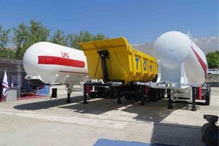 نمایشگاه نفت و گاز94محصولات توحید تریلر
