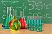 انجام پروژه های دانش آموزی و دانشجویی شیمی