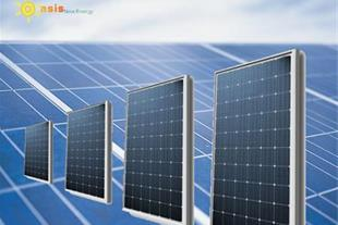 پنل خورشیدی سیسپ سولار Cecep solar panel